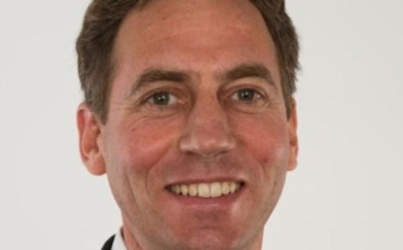 Hochreiter wird neuer TMP-Geschäftsführer