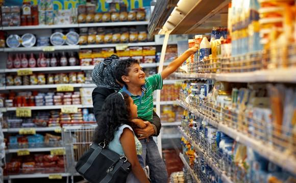 Übernimmt Kraft-Käse-Geschäft in Afrika und Nahem Osten
