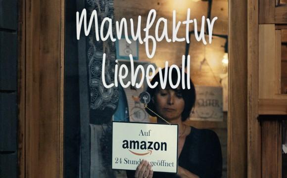 Amazon: Neues Format für kleine und Startup-Unternehmen