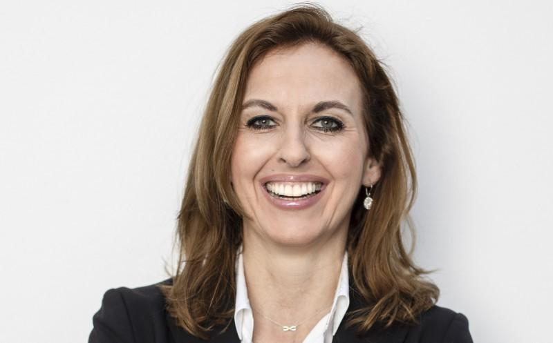 Neue Leiterin Corporate PR & Nachhaltigkeit
