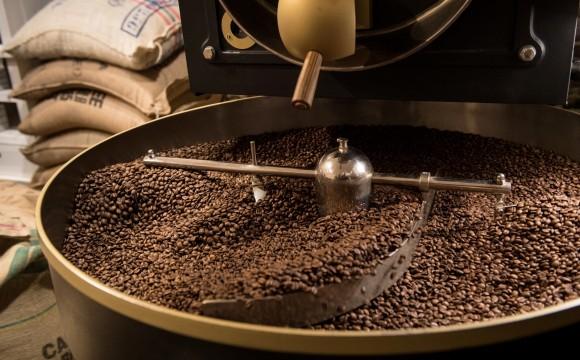 Zertifizierter Kaffee