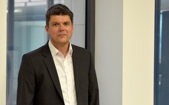 Andreas Hennige wird neuer Geschäftsführer