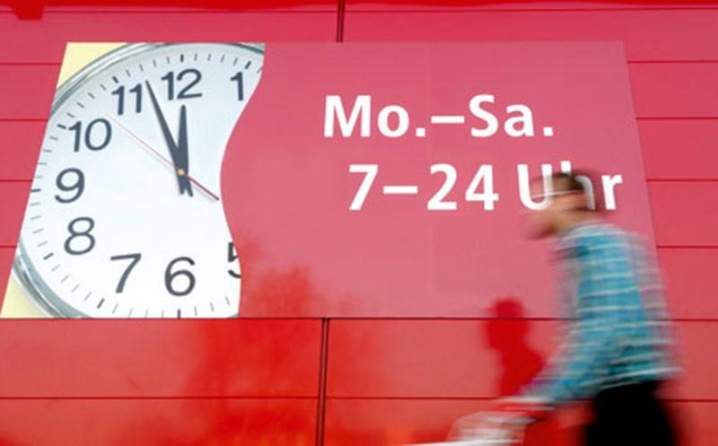 Ladenöffnungszeiten: Handelsverband will mehr Verlässlichkeit bei Sonntagsöffnungszeiten