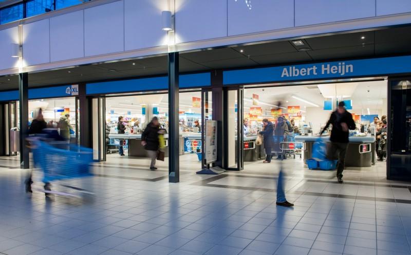 Niederlande: Albert Heijn und Hema eröffnen gemeinsam zwei Läden