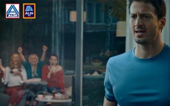 Gemeinsame TV-Werbung für Nonfood-Aktionen