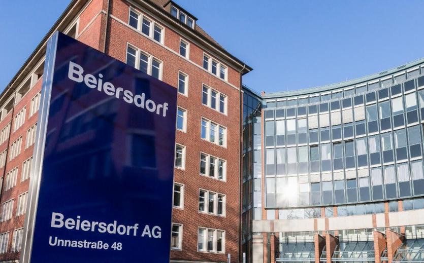 Beiersdorf: Umsatzrückgang im ersten Quartal