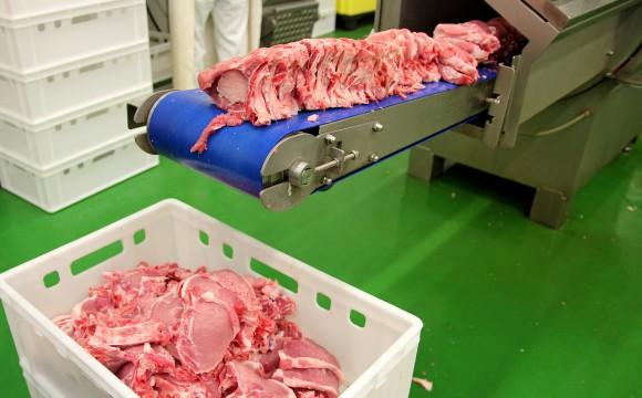 Mehr Fleischfirmen insolvent