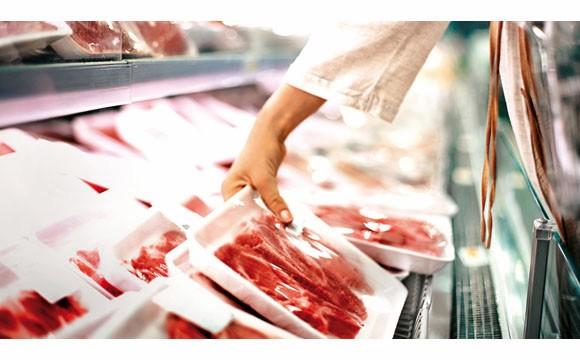 Bundeseinheitliche Fleisch-Kennzeichnung