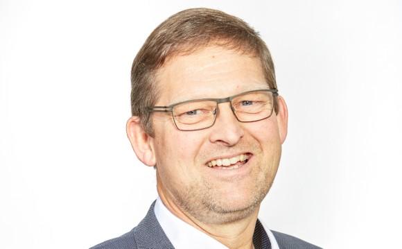 Jan Toft Nørgaard führt den Aufsichtsrat