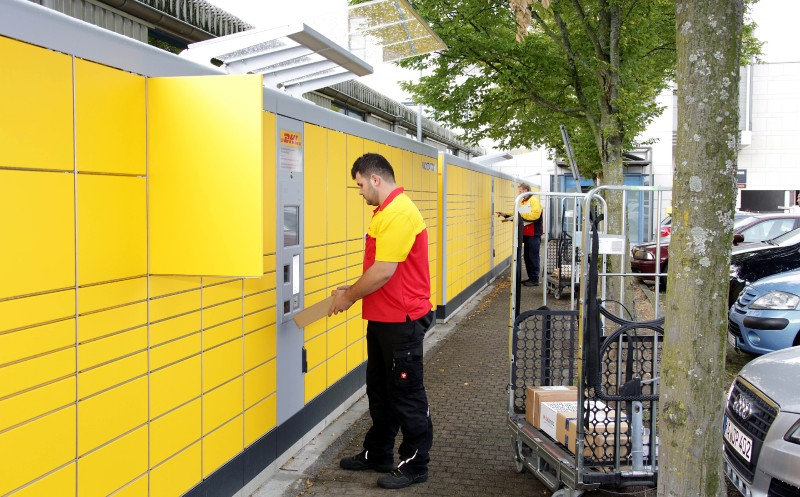 Paketzustellung: Flexible Lösungen verlangt