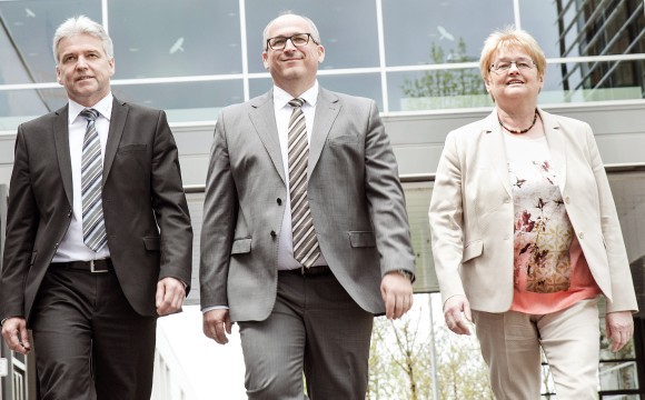 Edeka Südbayern: Sattes Plus