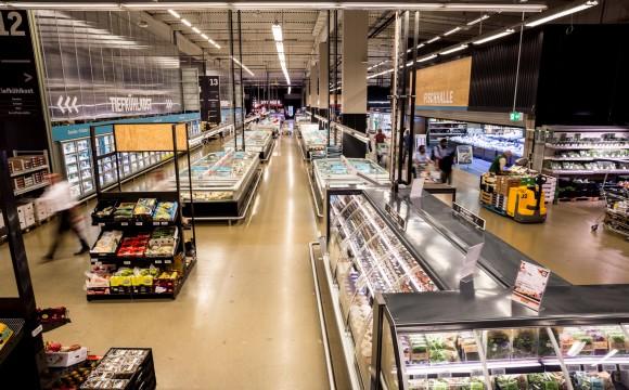 """Neues Marktkonzept mit """"Erlesenen Welten"""""""
