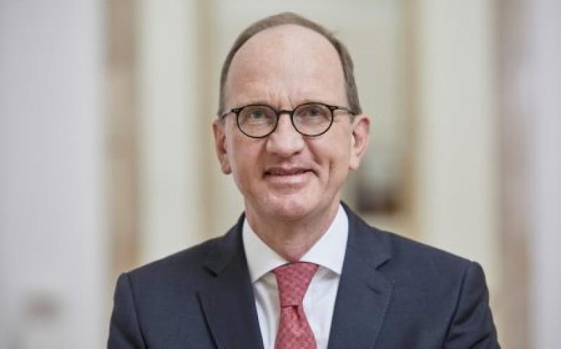 Tönnies: Neuer Geschäftsführer