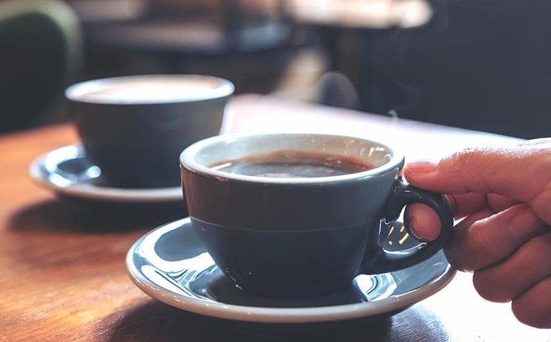 Kaffee und Tee lässt sich der Verbraucher was kosten