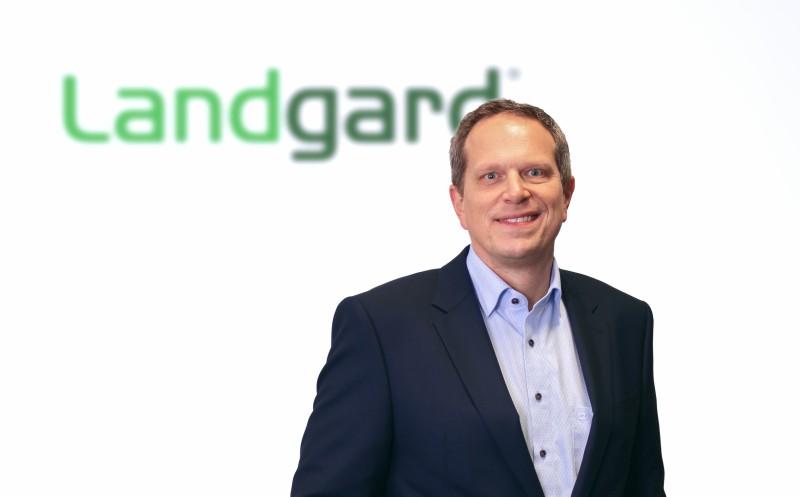 Florian Hinrichs wird Geschäftsführer