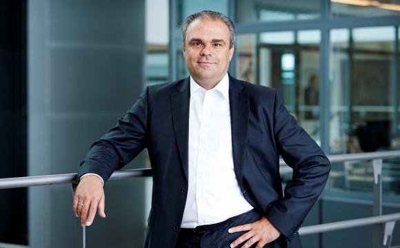 Müller-Pfeiffer führt Kaffee-Geschäft in der DACH-Region
