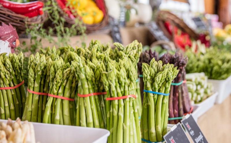 Obst und Gemüse: Höhere Preise, große Chancen