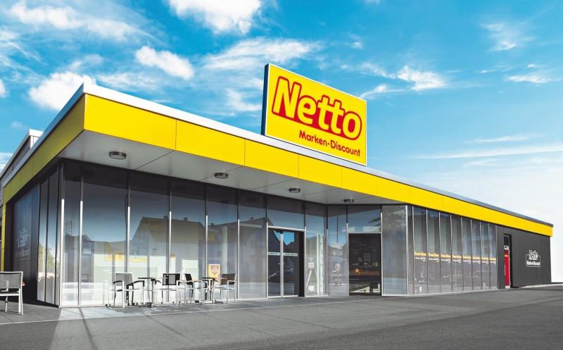 Netto: Setzt Mehrweg-Glasflaschen für Milch ein