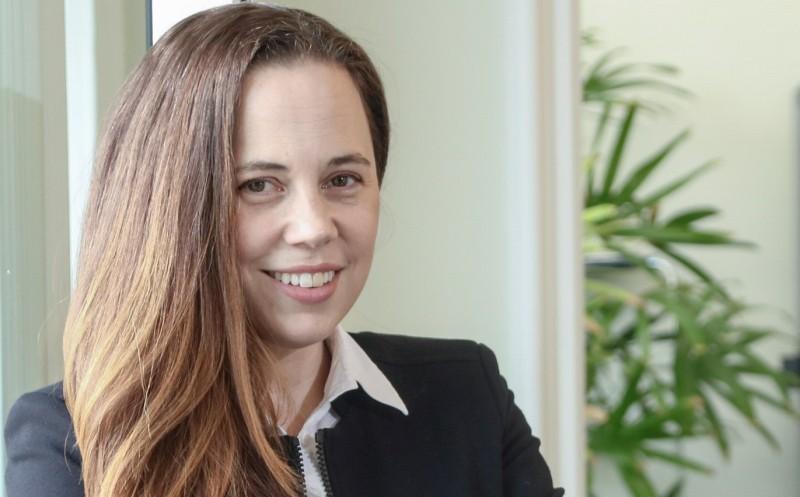 Mara Hancker wird IK-Geschäftsführerin