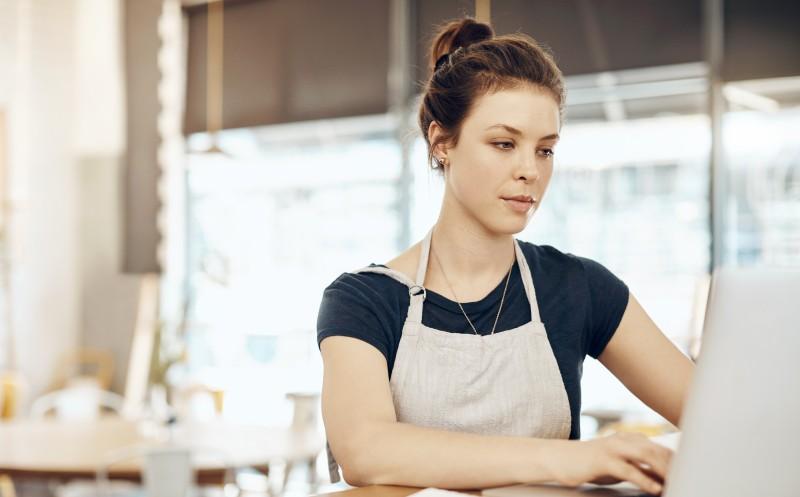 Erste Hilfe für kleine Unternehmen