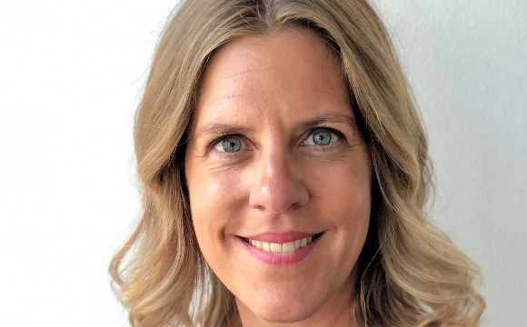 Petra Nagel wird neue Sales-Direktorin