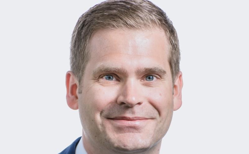 Wüllner wird Chief Financial Officer