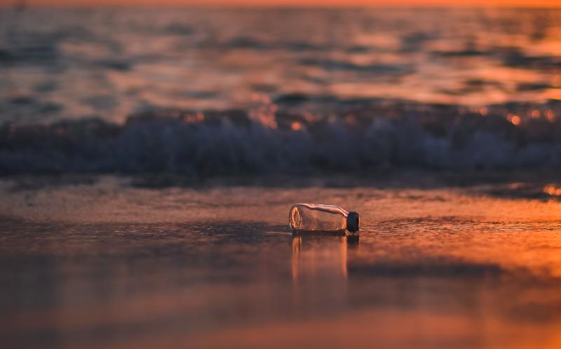 WHO-Studie: Mikroplastik im Trinkwasser ungefährlich?