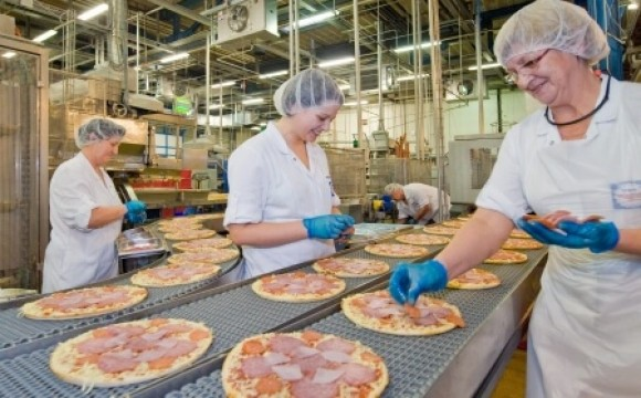 Nestlé Wagner: Investitionen in TK-Snacks