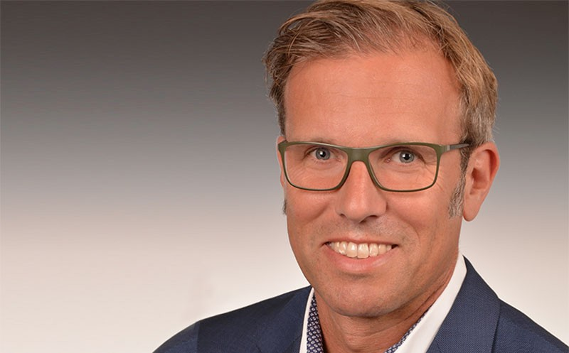 Borco-Marken-Import: Neuer Sales Director