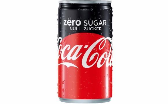 Coca-Cola: Gewinn gesteigert