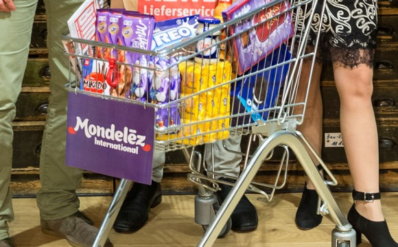Mondelez International: Ernennung von Sandra MacQuillan zum Executive Vice President