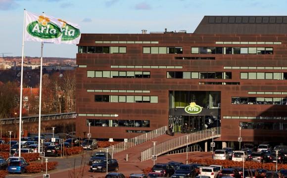 Arla Foods: Investiert in deutsche Standorte