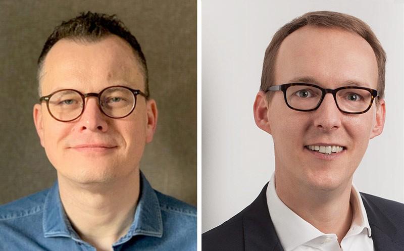 Künftig zwei Co-CEOs an der Spitze