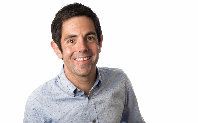 Alpro: Tony Lorman neuer Managing Director