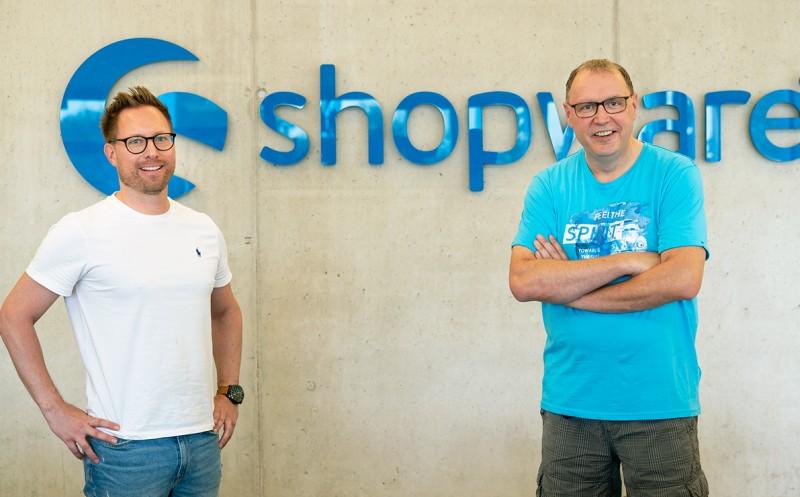 Shopware: Führung breiter aufgestellt