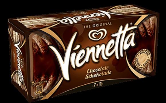 """Rückruf für Langnese """"Viennetta Schokolade"""""""