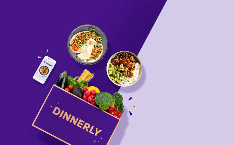 Essenslieferung: Dinnerly macht Hellofresh Konkurrenz