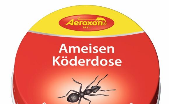 Aeroxon: Marktführer legt zu