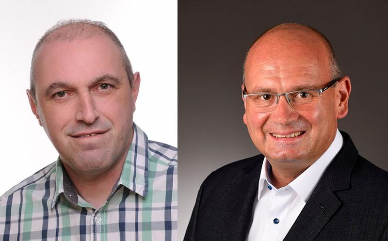 Wasgau C+C: Zwei Standorte mit neuer Leitung