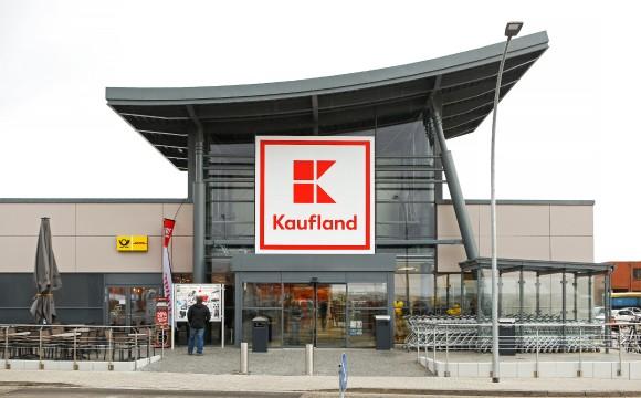 Kaufland akquiriert zweiten Standort