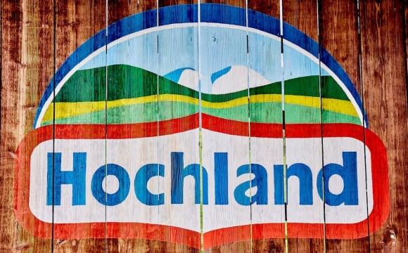 Hochland Gruppe: Umsatzsteigerung in ausländischen Märkten