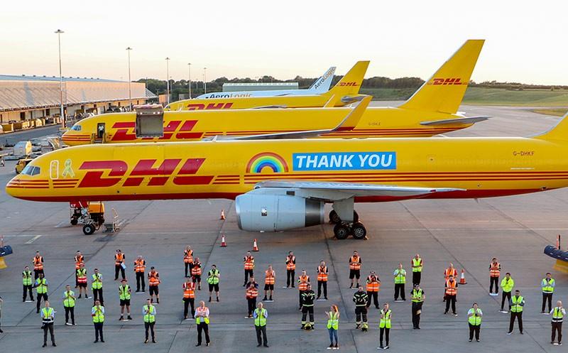 Welche Arbeitgeber Danke sagen: Bonus für die Helden