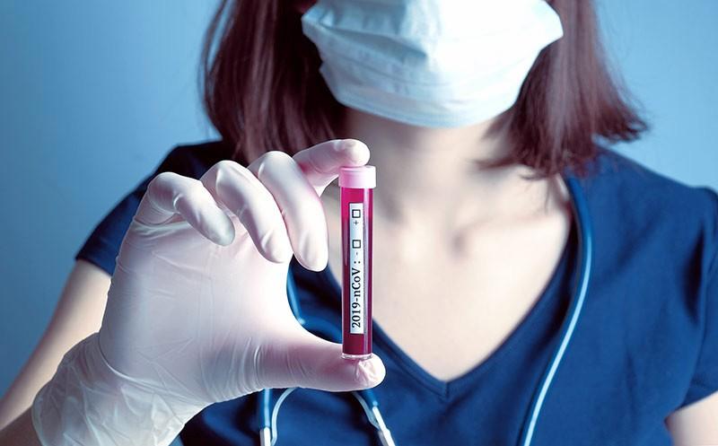 dm: Antikörper-Tests in Drogerie erhältlich
