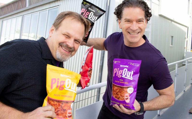 """Katjesgreenfood: Investiert in neues Startup von """"Beyond Meat"""" Chef-Entwickler"""