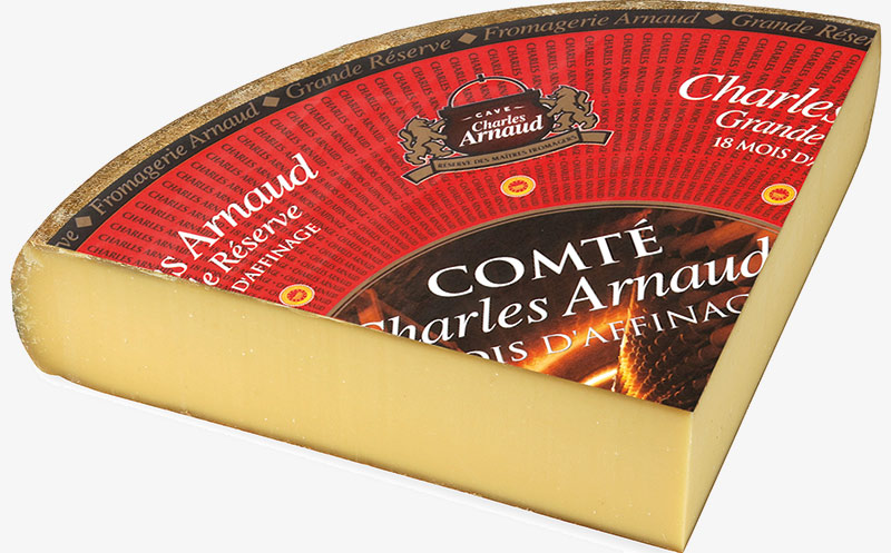 Ausnahmen für AOP-Käse