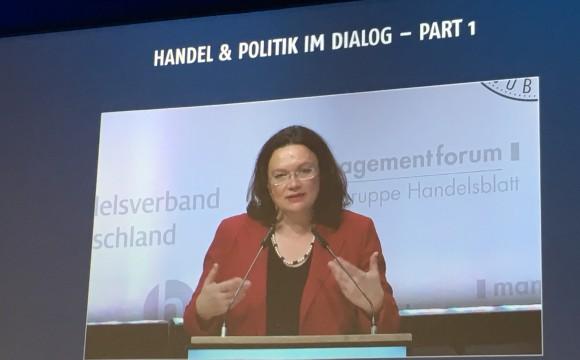 SPD: Für mehr Tarifbindung