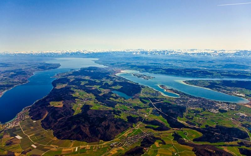 Werden Netzgehege im Bodensee erlaubt?
