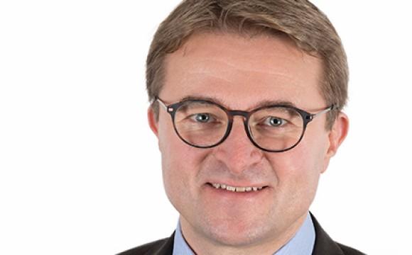 Aichinger: Blank wieder an Bord