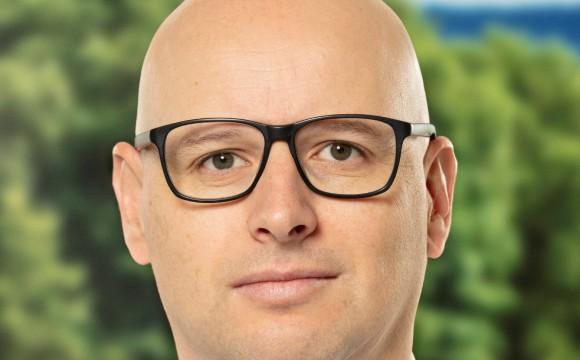 Wanzl: Schöpf leitet Shop Solutions