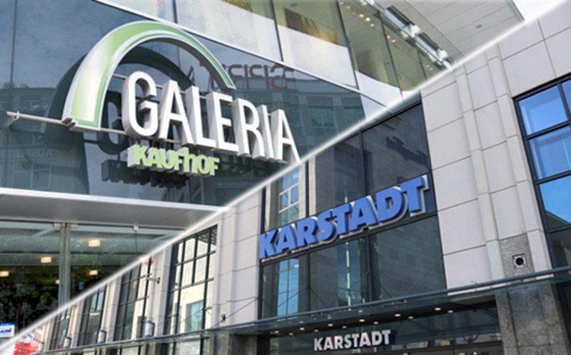 Verdi: Einigung mit Karstadt Feinkost